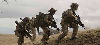 Jobs & Careers After ROTC | GoArmy com