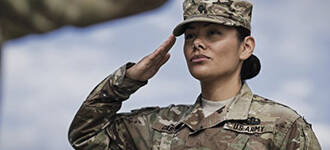 Jobs & Careers After ROTC | GoArmy com