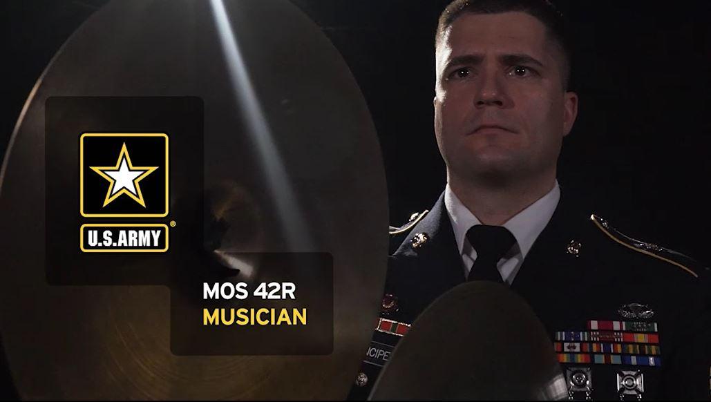 Musician, Band Jobs (42R) | GoArmy com
